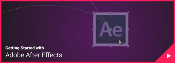 Getting Started with Adobe After Effects