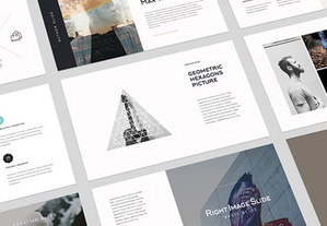 Best New Presentation Templates of 2016 (PowerPoint & Keynote Designs)