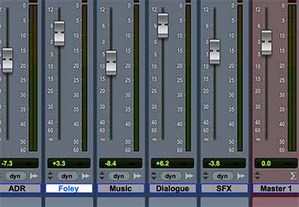 Order of Operations: The Phases of Audio Post-Production for Video Projects